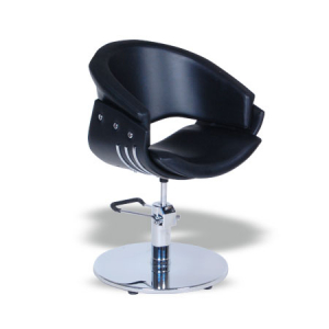 Chamet Salon Chair