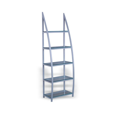 Buy Bianca Salon Retail Display Stand DS40 [Online] HBA Salon Best Salon Retail Display Stands