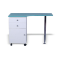 Square Manicure Table