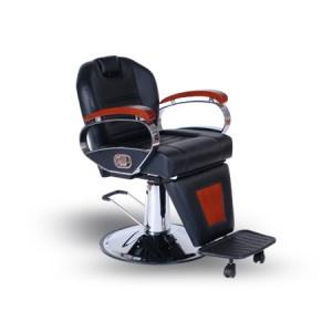 Bill Barber Chair